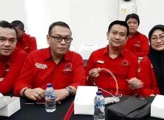 Fraksi PDI Perjuangan Depok Paparkan Pentingnya Pansus Covid