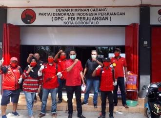 Refleksi HariLahir Pancasila di Tengah Pandemi Covid-19