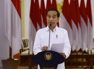 Presiden Pimpin Upacara Peringatan Hari Lahir Pancasila