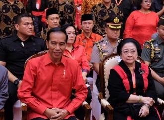 1 Juni Hari Lahir Pancasila: Usulan Megawati Disahkan Jokowi