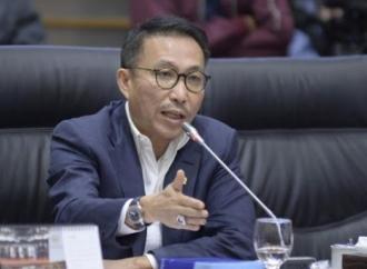 DPR Minta Polisi Usut Dugaan Intimidasi ke Panitia Diskusi