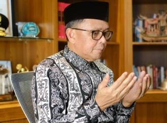 Pembatalan Ibadah Haji, Nurdin Minta Ambil Hikmahnya