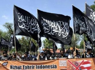 Ancaman Bagi Indonesia Adalah ISIS & HTI!