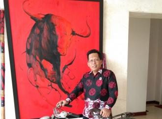 Militansi Banteng Lampung Perjuangkan Cita-cita Bung Karno