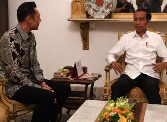 Pendukung Jokowi Tak Akan Dukung Partai Demokrat!