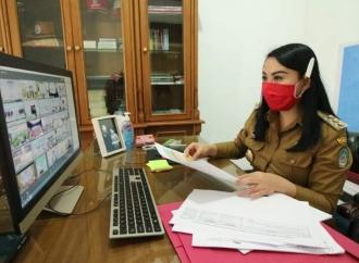 Karolin Keluhkan Hal ini Gubernur Kalimantan Barat
