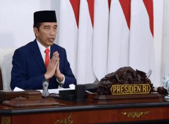 Presiden Beri Perhatian Khusus Penanganan Corona di 3 Daerah