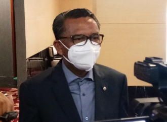 Cegah Corona, Nurdin Disiplin Jalankan Protokol Kesehatan