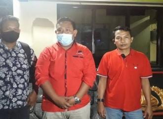 Banteng Pasaman Barat Laporkan Ketua DPRD ke Polisi