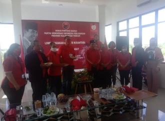 Banteng Kalteng Gelar Lomba Kuliner Nusantara