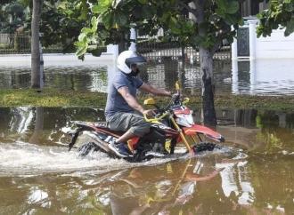Tak Ada Kontrol Terhadap Tanggul di Pesisir Jakarta Utara