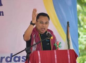 Ansy Pertanyakan Penanganan Korupsi Bawang Merah Malaka