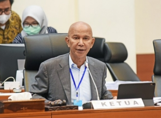 Banggar Minta LPS Lebih Aktif Antisipasi Bank Gagal