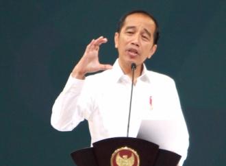 Presiden Desak Percepat Pengucuran Dana Kesehatan dan Bansos