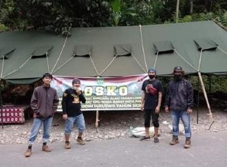BMI Toraja Utara Laporkan Operasi Tanggap Bencana
