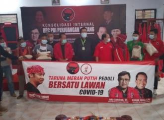 Banteng Subang & Jabar Gelar Konsolidasi Internal