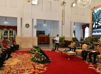 Evaluasi Kinerja Menteri, Momentum Seperti Ini Tepat