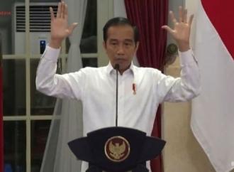 Masinton Anggap Wajar Saja Presiden Jokowi Marah