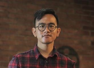 Pengurus Ranting PDI Perjuangan Pajang Laweyan Dukung Gibran