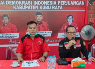 Banteng KKR: Pembentukan Badan Partai & Satgas Rampung Juli