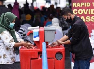 Tertib Protokol Kesehatan Diusulkan Masuk Perda Surabaya