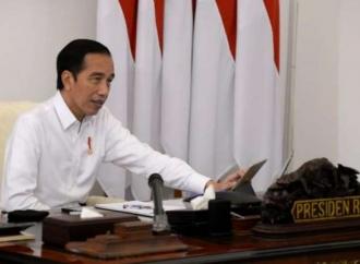 Presiden Beberkan Kendala Pembangunan Dua Jalan Tol