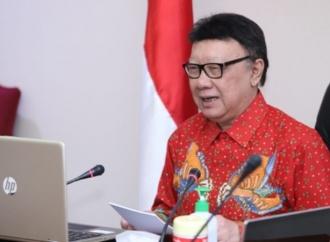 Reformasi Birokrasi, Tjahjo Tegaskan Tak Ada Pemecatan PNS