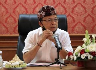 Koster Pastikan Bali Masuk ke Tatanan Era Baru 9 Juli