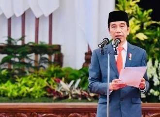 Presiden Ingatkan Calon Perwira Remaja TNI & Polri Inovatif