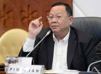 Sudin Pertanyakan Rendahnya Serapan Anggaran Kementerian LHK