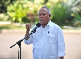 Tol Padang–Sicincin Ditargetkan Beroperasi Desember 2021