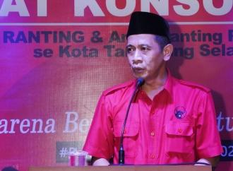 Aksi ke DPP PDI Perjuangan Tidak Mewakili Suara Kader