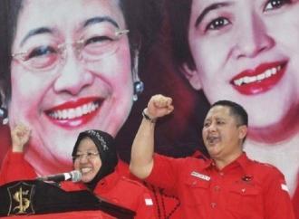 Agar Banteng Juara di Surabaya, Duetkan Nasionalis-Santri