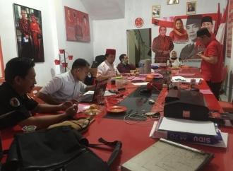 Songsong Pilkada, Banteng Gowa Aktif Gelar Rapat Koordinasi