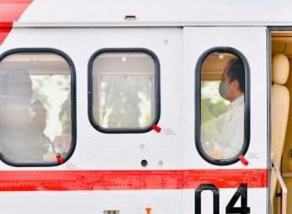 Presiden Jokowi Ingatkan Pemprov Kalteng Tak Lengah