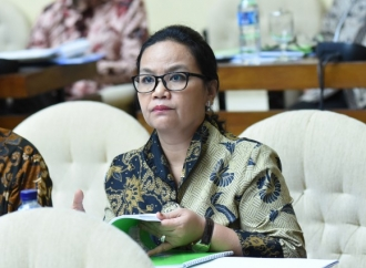 Agustina Pertanyakan Konsep Skema PJJ Kemendikbud