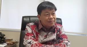 Alex Minta KCI Tambah Kuota Penumpang di KRL