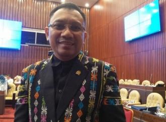 Ansy Lema Sampaikan Empat Poin Pada KLHK