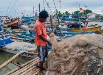 UU Perikanan Harus Berpihak Pada Nelayan Kecil!