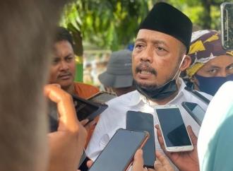 Zainal Tegaskan Fraksi Tak Dilibatkan Dialog dengan FPI