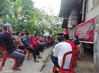 Beni Gelorakan PDI Perjuangan Sebagai Partai Pelopor