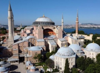 Erdogan Berambisi Kembalikan Kekhilafahan Turki Ottoman