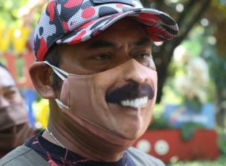 Kota Surakarta Masuk Zona Hitam, Ini Penjelasan Rudy