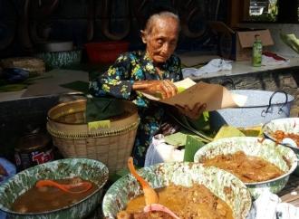 Banteng Yogyakarta Turut Kehilangan Sosok Mbah Lindu
