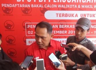 Banteng Samarinda Belum Tentukan Ketua DPRD yang Baru