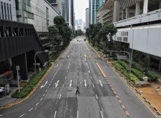 Singapura Resesi, Deddy: Akibat Lockdown Berkepanjangan!
