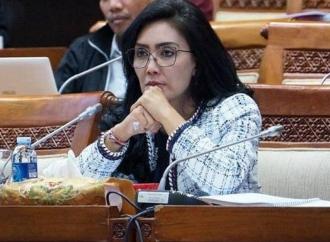 Karena Hal Ini, Rieke Minta 'Anual Report' Garuda