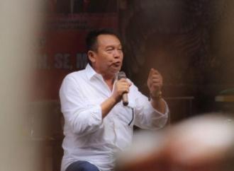 TB Hasanuddin Soroti Kinerja Dirjen Imigrasi Kemenkum HAM