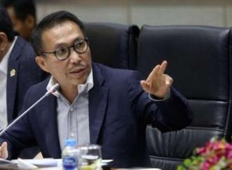 Herman Minta TPK Miliki Integritas yang Memadai