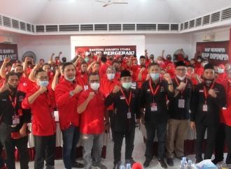PDI Perjuangan Jakarta Utara Sukses Gelar Musancab